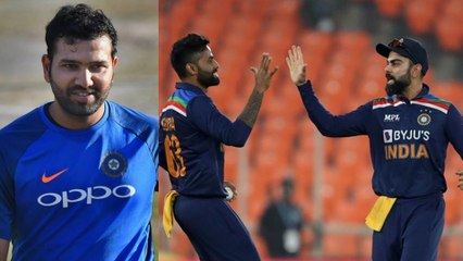 T20 World Cup, IND vs AUS Warm Up : Rohit, Kohli, Surya - 6th Bowling Option || Oneindia Telugu