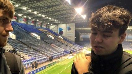 Pompey v Ipswich Town: the verdict