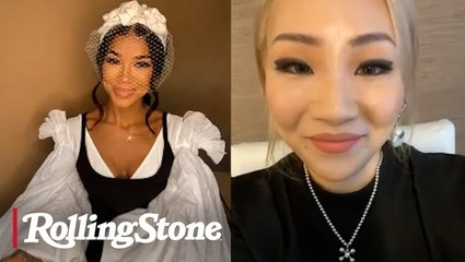 Jhené Aiko and CL | Musicians on Musicians