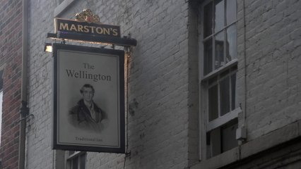 New manager at The Wellington wants to work with residents to reduce noise