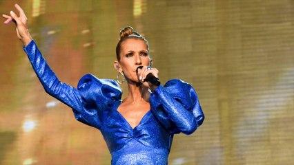 Céline Dion contrainte de reporter certains concerts à cause de problèmes de santé