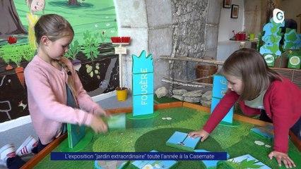 Reportage - On a trouvé le jardin avec la pelouse la plus verte d'entre tous les voisins ! - Reportage - TéléGrenoble