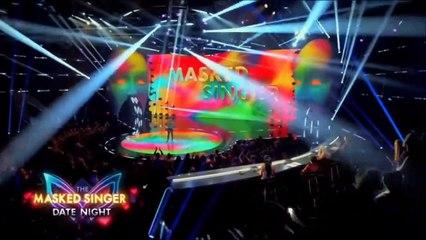The Masked Singer Season 6 Episode 5 - Date Night - Full episode