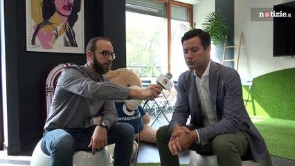 """Intervista a Benedetto Buono, manager e autore di """"Business Networking"""""""