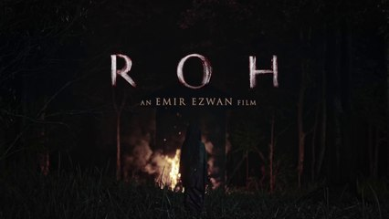 ROH (2019) Trailer VOST - ENG