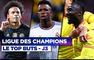 Ligue des Champions - Top buts : Festival de Vinicius, missile de Keita !