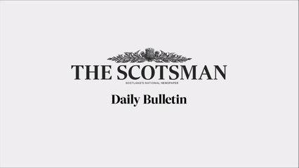 The Scotsman Daily Bulletin , Thursday October 21, 2021