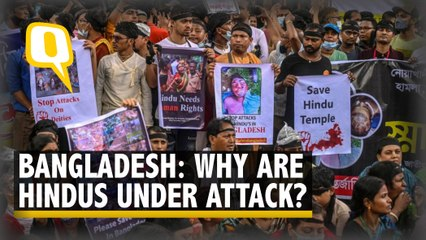 Bangladesh: Targeted Attacks on Minority Hindus Triggers Countrywide Unrest