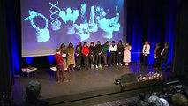 A la découverte des métiers de l'économie circulaire - Rennes le 13/10/2021 Plénière – 2ème partie