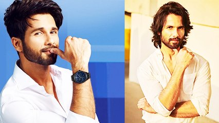Shahid Kapoor Upcoming Film Bull: Action Thriller Based On Real Hero...