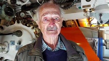 Geoffrey Calvert