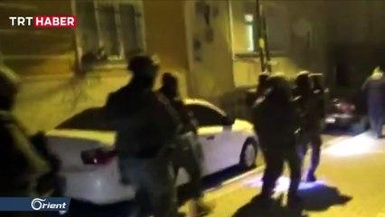 اعتقال 15 جاسوس عربي يعمل للموساد في تركيا