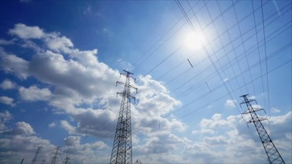 Tempête Aurore : 25.000 foyers français privés d'électricité