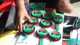 Libye : le Premier ministre libyen favorable à la tenue d'élections en décembre