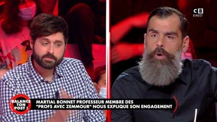 """""""Wallah"""", """"Starfoullah"""": le débat tendu entre un professeur et Jérôme Rodrigues sur la laïcité"""