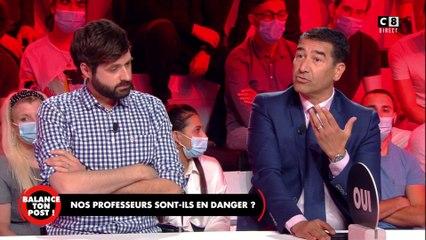 Karim Zeribi s'exprime sur la situation des professeurs aujourd'hui