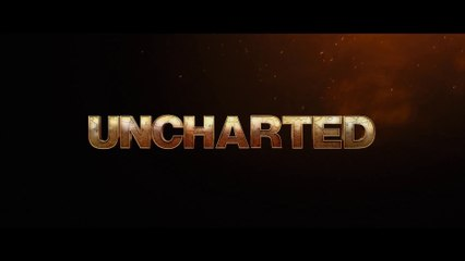 UNCHARTED (2022) Bande Annonce VF - HD