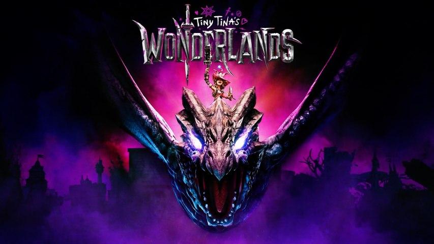 Tiny Tina's Wonderlands - Playable Classes Trailer PS