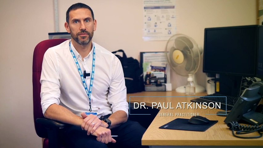 A Day in the life of a GP practice