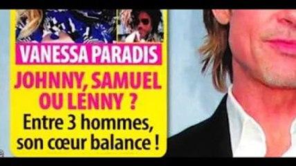 Vanessa Paradis, son immense regret avec Lenny Kravitz, le chanteur brise le silence