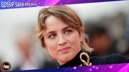 Adèle Haenel : coup dur juridique pour l'actrice, figure du mouvement #MeToo
