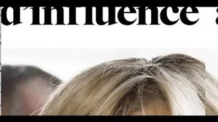 Le jour où Julie Gayet a ouvert les placards de Brigitte Macron