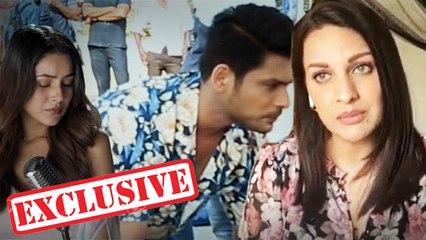 Exclusive: Himanshi Khurana Reacts On Shehnaaz Gill's New Song 'Habit'