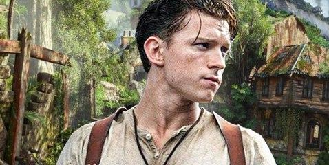 Sony publie une première bande-annonce pour le film Uncharted