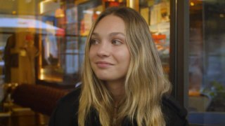 24 Hours of Fashion Week and Fame Musings with Maddie Ziegler