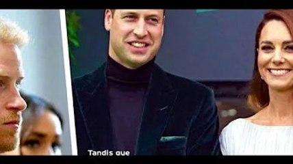 Kate Middleton, sourire de façade, dure et implacable, ce qu'elle cache au Prince...