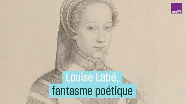 Louise Labé, fantasme poétique