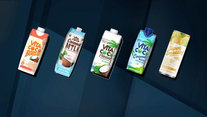 Vita Coco CEO on Supply Chain, Partnerships and TikTok