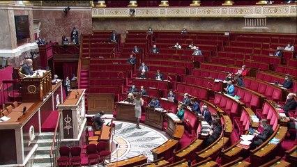 2ème séance : Projet de loi de financement de la sécurité sociale pour 2022 (suite) - Vendredi 22 octobre 2021