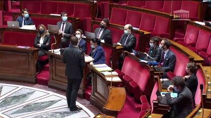 2ème séance : Projet de loi de financement de la sécurité sociale pour 2022 (suite) - Jeudi 21 octobre 2021