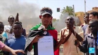 Soudan : une réunion d'urgence à l'ONU après la prise de pouvoir des militaires