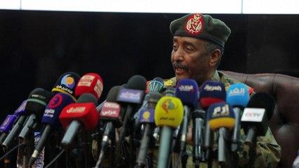 Le Premier ministre soudanais a été relâché, selon des responsables militaires