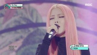 [HOT] HYNN - To You, 박혜원 - 투 유 Show Music core 20211023