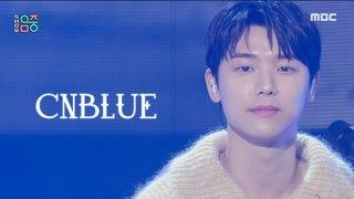 [Comeback Stage] CNBLUE - Time Capsule, 씨엔블루 - 타임캡슐 Show Music core 20211023