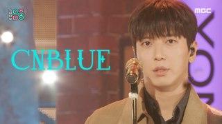 [Comeback Stage] CNBLUE - Love Cut, 씨엔블루 - 싹둑 Show Music core 20211023