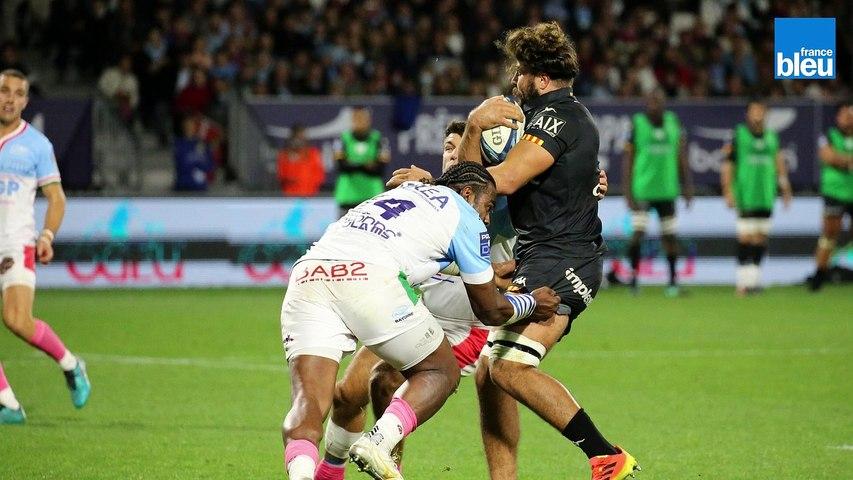 Bayonne vs Provence Rugby - Le résumé