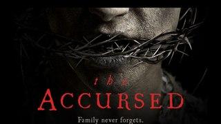 The Accursed Trailer #1 (2021) Melora Walters, Izabela Vidovic Horror Movie HD