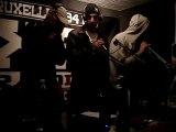Tribal Poursuite - Rap - Young budz version radio KIF