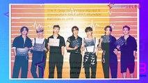 Sah! BTS Bergabung dengan Universal Music