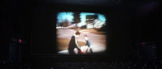 Double Walker Movie Clip