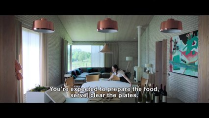 The Feast Movie