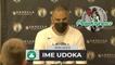 Ime Udoka On His First NBA Head Coaching Win   BOS vs HOU 10-24