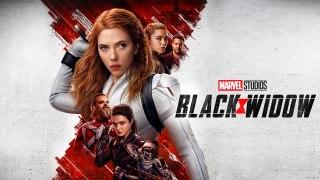 Black Widow - Vidéo à la Demande
