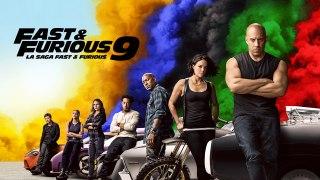 Fast & Furious 9 - Vidéo à la Demande