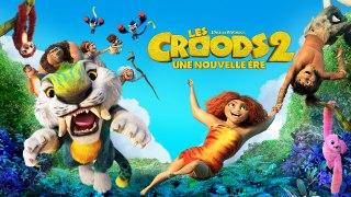 Les Croods 2 : Une nouvelle ère - Vidéo à la Demande
