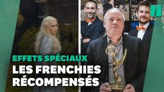 Comment cette petit boîte française a donné vie aux batailles de Game of Thrones